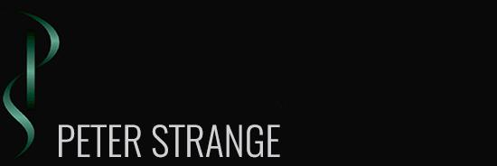 Peter Strange Logo